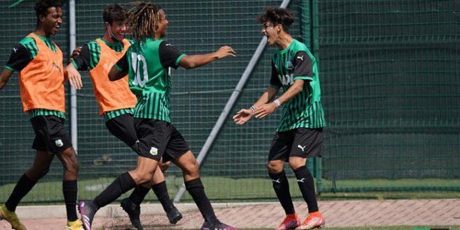 FOTOGALLERY – Under 17, Sassuolo-Spezia 4-2