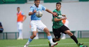 Sassuolo-Lazio Under 18