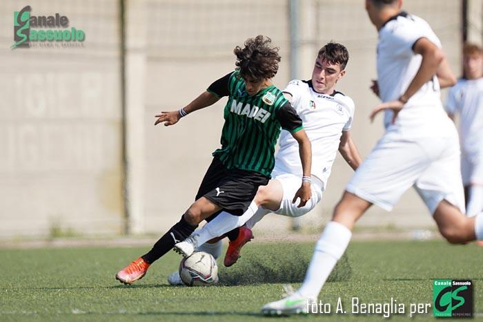 Sassuolo-Spezia Under 17