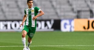 Calciomercato Sassuolo: piace Aimar Sher, 18-enne dell'Hammarby