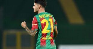 Calciomercato Sassuolo, spunta il nome di Anthony Partipilo