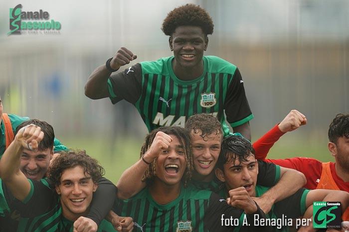 Parma-Sassuolo Under 17