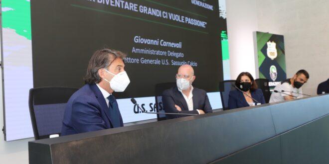Generazione S, Giovanni Carnevali