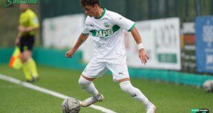 Sassuolo Spezia Coppa Italia Primavera