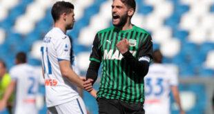 """Domenico Berardi a Nero&Verde: """"Orgoglioso di essere una bandiera del Sassuolo"""""""