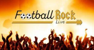 Ciccio Caputo parteciperà al Football Rock Live