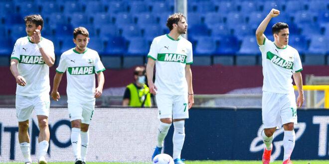 Gian Marco Ferrari Nazionale