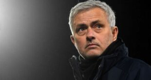 UFFICIALE: Mourinho sarà il nuovo allenatore della Roma