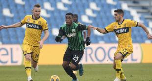 Serie A, le probabili formazioni di Parma-Sassuolo: spazio a Djuricic e Maxime Lopez