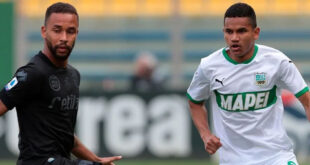 VIDEO: gli highlights di Parma-Sassuolo 1-3