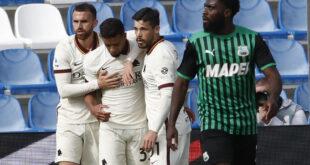 Chi va in UEFA Europa Conference League tra Roma e Sassuolo? Tutti gli scenari