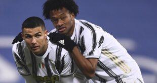 Serie A, domani c'è Sassuolo-Juventus: CR7 e Cuadrado non bastano
