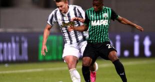 Sassuolo-Juventus 1-3: non è la fine, ma l'inizio dell'ultimo tratto di strada