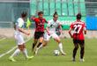 Sassuolo Femminile: non riesce l'assalto Champions, il Milan esce dal Ricci con lo 0-0