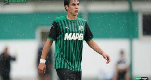 Calciomercato Sassuolo: ufficiale il prestito di Barbetta alla Gelbison