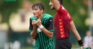 Asan Mata Albania Under 19