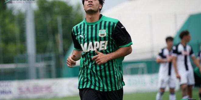 Paolo Capogna Perugia