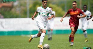 Calciomercato Sassuolo: Bruno e Iodice ceduti in Serie D
