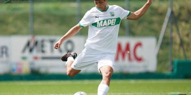FINALE Sassuolo-Spezia Coppa Italia Primavera 1-0: la decide Zalli