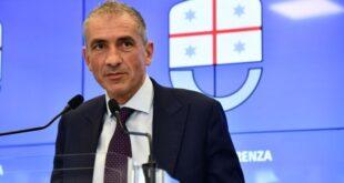 """Il sottosegretario Andrea Costa: """"prossima stagione con gli stadi aperti a più del 25% di capienza"""""""