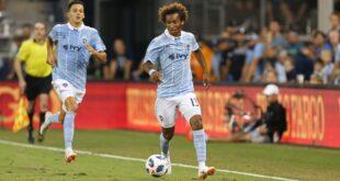 Calciomercato Sassuolo: pronti 4-5 milioni per Gianluca Busio del Kansas City