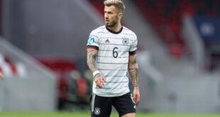 Calciomercato Sassuolo: piace il tedesco Dorsch, ma c'è concorrenza