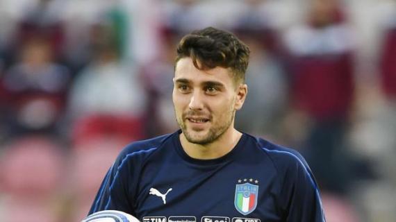Riccardo Marchizza Empoli