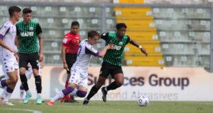 Fiorentina-Sassuolo Primavera