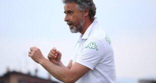 Ex Sassuolo: Francesco Turrini allenerà la Primavera del Fiorenzuola
