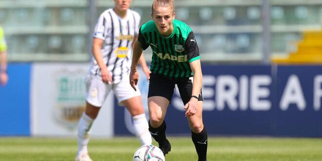Valeria Monterubbiano Empoli