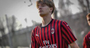 Calciomercato Sassuolo: piace il terzino classe 2004 Claudio Cellamare