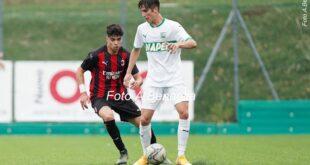 ESCLUSIVA CS – Calciomercato Sassuolo: Matteo Barani passa al Lentigione