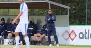 """Dionisi dopo Parma-Sassuolo 0-3: """"Ci stiamo ancora conoscendo, saremo pronti per l'inizio del campionato"""""""
