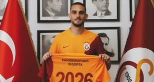 Calciomercato Sassuolo: sfuma Berkan Kutlu, ha firmato con il Galatasaray