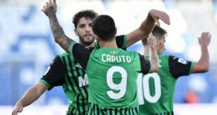 I numeri di maglia del Sassuolo per la stagione 2021-22