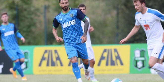 Sassuolo FC Sudtirol