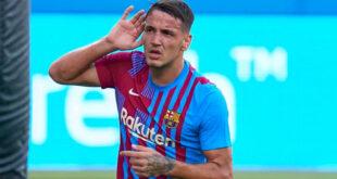Calciomercato Sassuolo: dal Barcellona potrebbe arrivare Rey Manaj