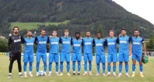 FINALE Sassuolo-FC Sudtirol 0-0: i neroverdi non riescono a sfondare