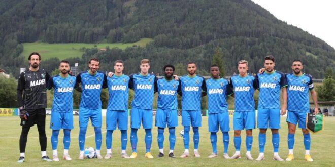 Diretta Sassuolo FC Sudtirol