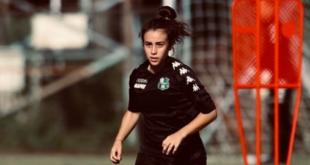 UFFICIALE: il Sassuolo Femminile cede Sofia Pederzani e Sophie Brundin