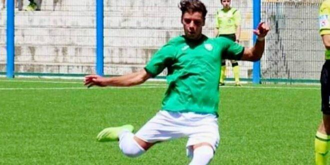 Luca Sasanelli Sassuolo