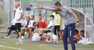 Il campionato 2021-2022 per il Sassuolo di Alessio Dionisi