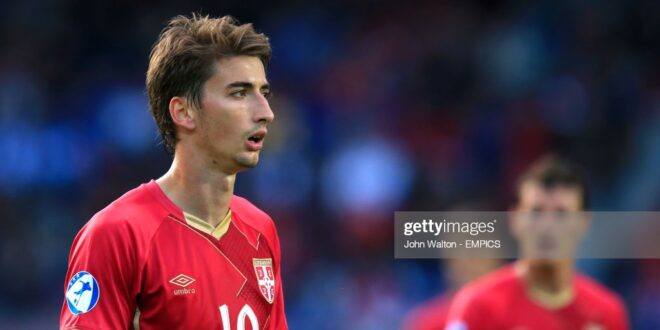 Filip Djuricic Serbia