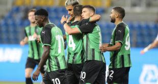 VIDEO – Gli highlights di Parma-Sassuolo 0-3