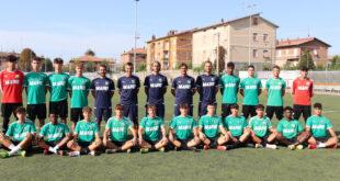 Atalanta Sassuolo Under 18