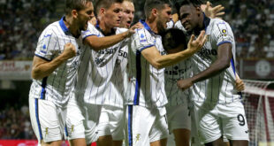 Serie A, domani c'è Atalanta-Sassuolo: manca ancora la condizione, ma arriverà