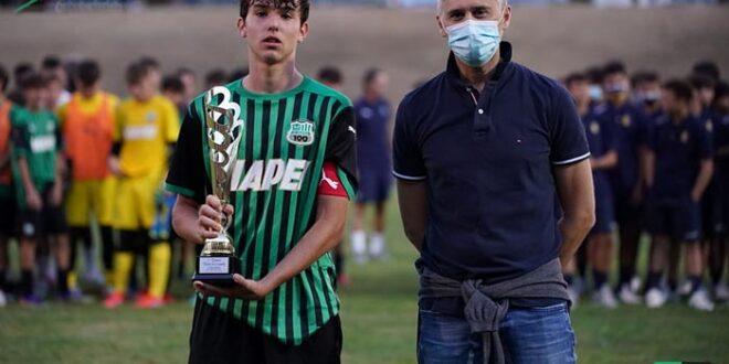 Giovanili Sassuolo: tris dell'Under 16 alla Reggiana, KO l'Under 15