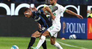 VIDEO – Gli highlights di Atalanta-Sassuolo 2-1