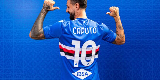 Agente Caputo Sampdoria