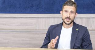 """Dionisi in conferenza pre Juventus-Sassuolo: """"Out Boga e Djuricic, a Torino per giocarcela"""""""